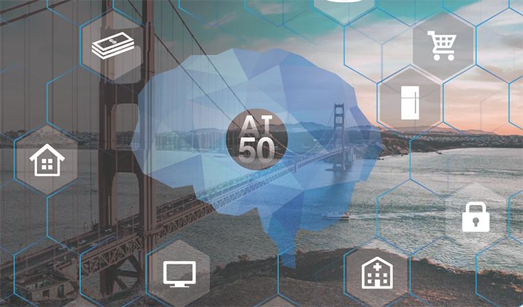 シリコンバレー発・注目の人工知能(AI)スタートアップ50社をまとめた「AI50」発刊!