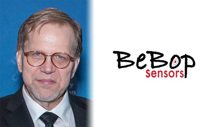 曲げたり、ねじったりできるファブリックセンサー「BeBop Sensors」