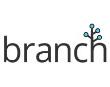 アプリ広告のディープリンク技術でデベロッパーを支える「Branch」