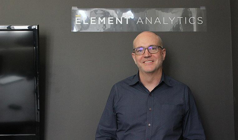 データ分析ソフトで「デジタルツイン」を提供するElement Analytics