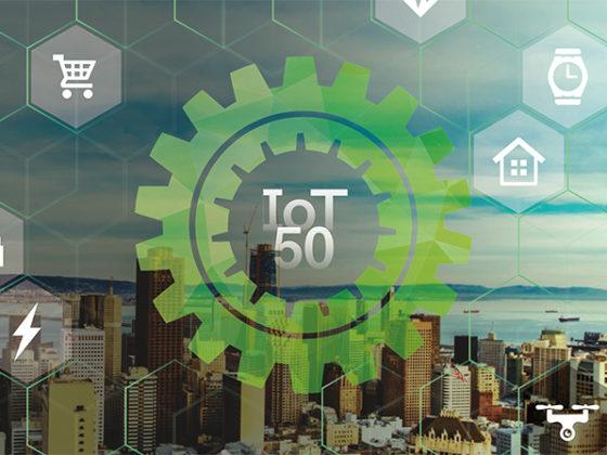 シリコンバレーの注目IoTスタートアップを特集した「IoT 50」
