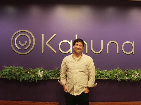 20兆ものユーザーデータをもとに、個別のマーケティングを実施できる「Kahuna」