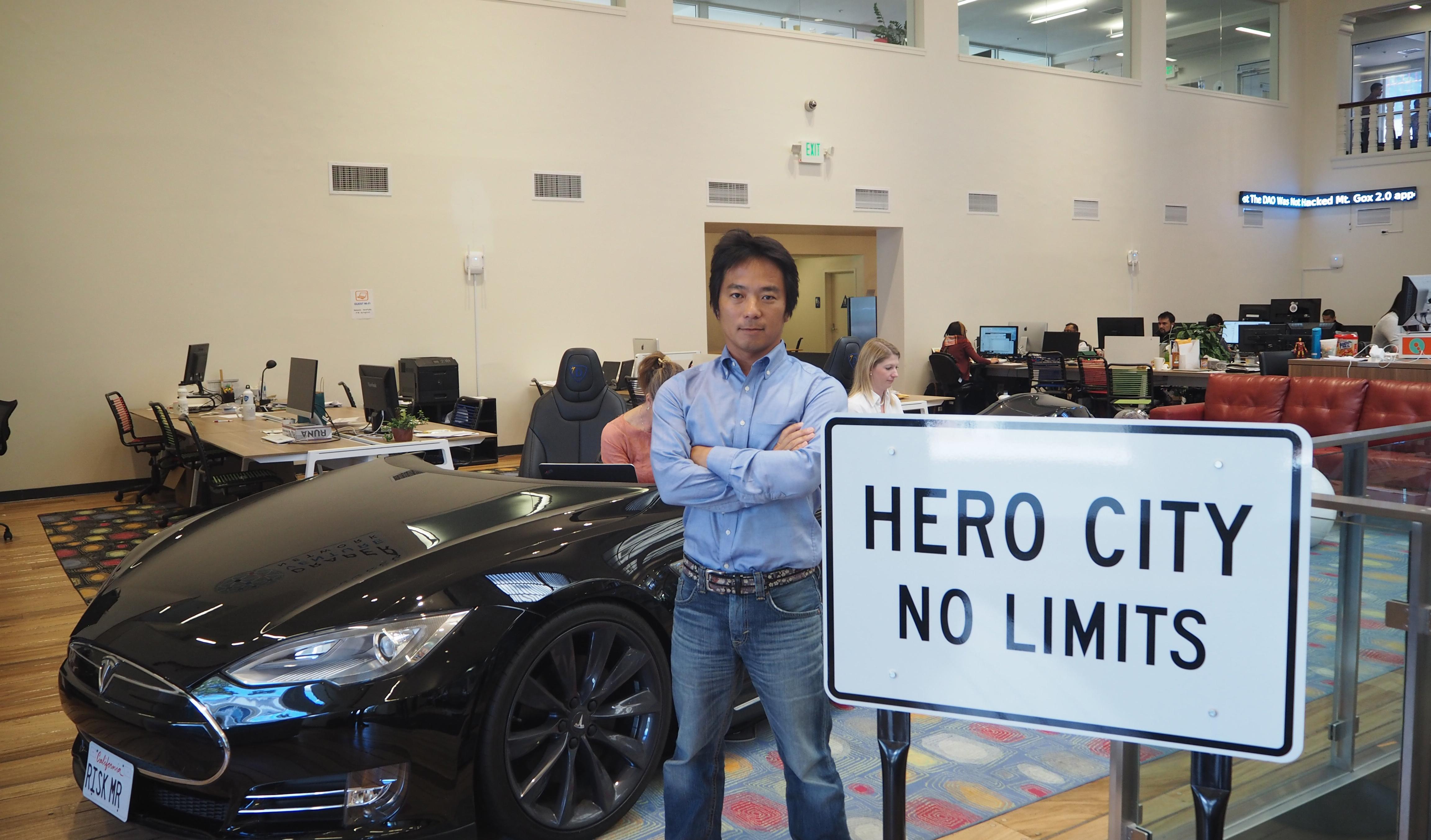 シリコンバレーの日本人投資家が語る、有望なスタートアップへの投資方法