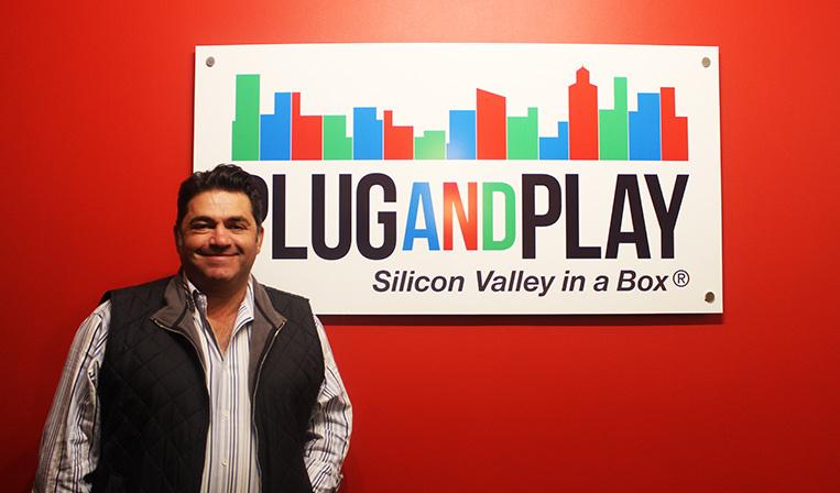 スタートアップの成長を加速させるイノベーションプラットフォーム「Plug and Play」