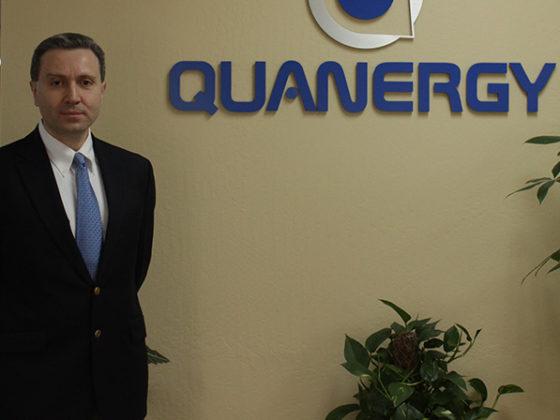 自動運転車両向けのセンサーデバイス「Quanergy Systems」
