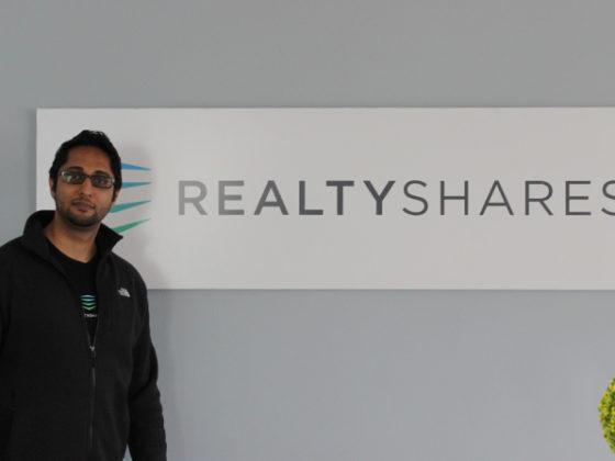 不動産投資を身近にするクラウドファンディングプラットフォーム「RealtyShares」