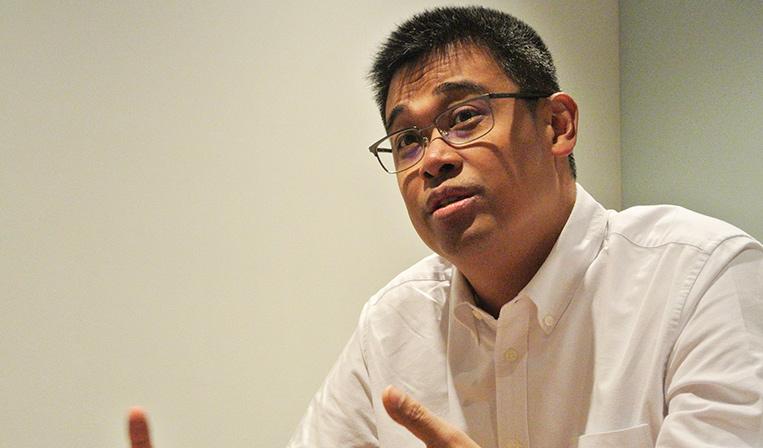 """東南アジアは""""世界のイノベーションハブ""""になる"""