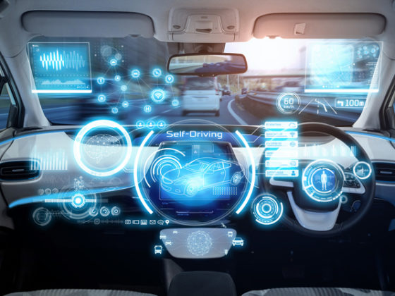 シリコンバレーの注目自動車関連スタートアップに特化した冊子「AutoTech 50」