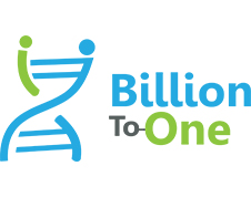 胎児の検査の精度を上げるBillionToOne