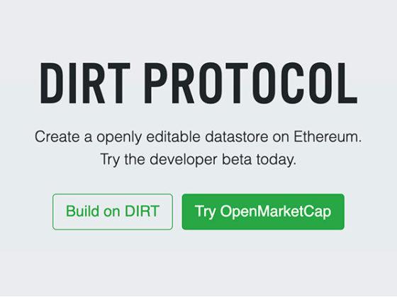 信頼性の高いブロックチェーン式情報ネットワークで誤情報拡散と闘うDIRT Protocol