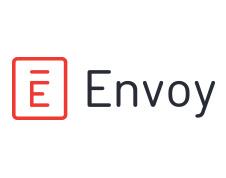 企業の第一印象を変える、iPadの来客受付システム「Envoy」