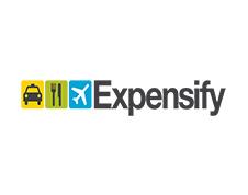 カメラで撮るだけ、自動経費精算アプリ「Expensify」