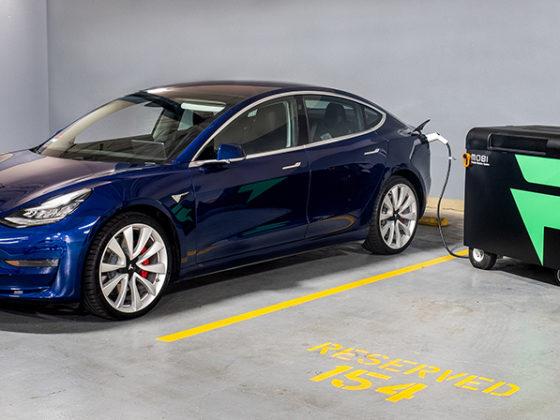電気自動車の「充電問題」を解決するFreeWire Technologies