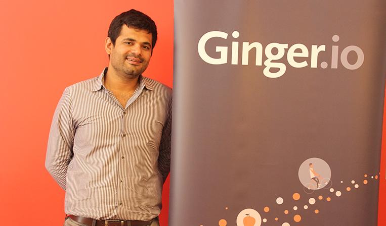 医療とテクノロジーを融合し、メンタルヘルスケアの問題を解決する「Ginger.io」