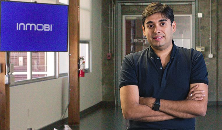 InMobi創業者に聞く、インド発ユニコーン企業の作り方
