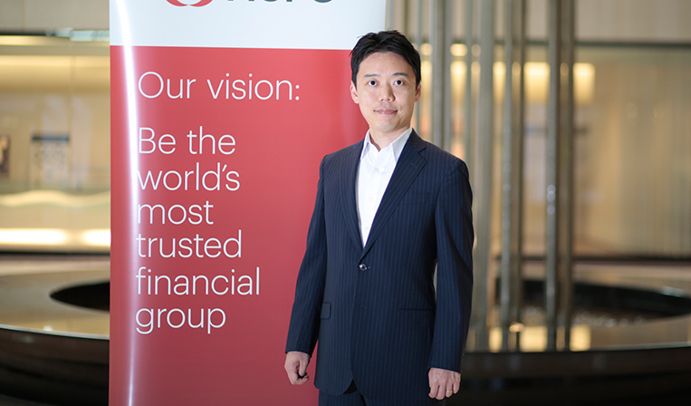 「世界中の金融機関の先駆者でありたい」。三菱UFJ銀行がシリコンバレーで取り組むイノベーション