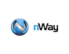 12秒以内で携帯電話の向こう側の対戦相手とプレイできる「nWay」