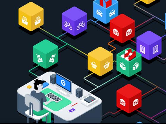 ブロックチェーンでCtoCのマーケットプレイスを作るOrigin Protocol