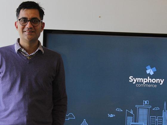 ブランドメーカー向けEコマースプラットフォーム「Symphony Commerce」