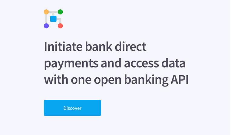 金融機関と開発者をつなぐ オープンバンキングプラントフォームToken